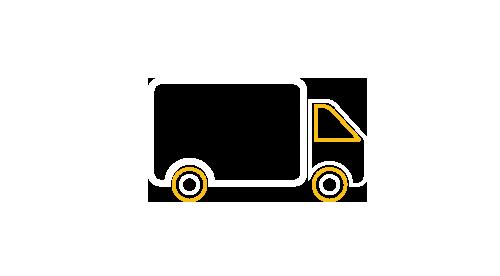 Oklejanie samochodów dostawczych
